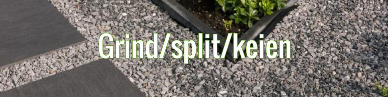 Grind-split-en-keien