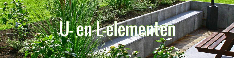 U--en-L-elementen