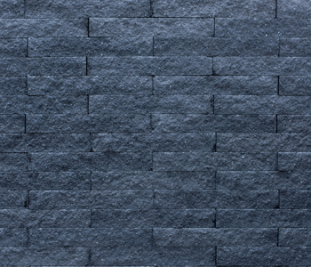 Wallblock Split 40x15x6 cm Antraciet - paviment.nl